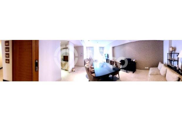 Disewakan Apartemen Summit Kelapa Gading 3 BR Full Furnished AG1093 16487474