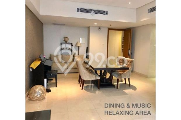 Disewakan Apartemen Summit Kelapa Gading 3 BR Full Furnished AG1093 16487475