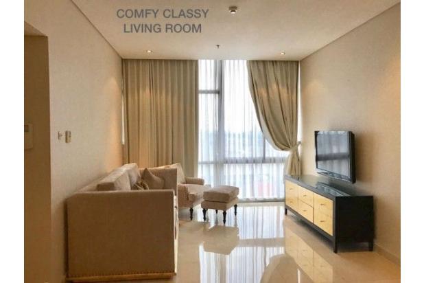 Disewakan Apartemen Summit Kelapa Gading 3 BR Full Furnished AG1093 16487476