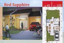 rumah murah by Jayaland harga mulai 200jtan