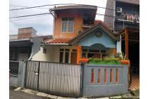 Dijual Rumah di Cipinang Muara Jakarta Timur
