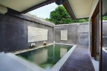 Luxury villa Komersial di jln taman sari krobokan, kuta utara,