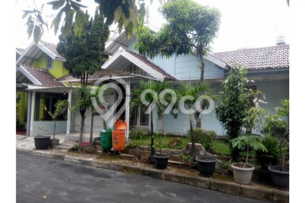 Rumah Murah nyaman & asri di Komplek Pharmindo Cimahi Bandung 9585911