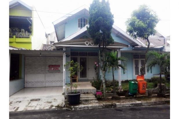 Rumah Murah nyaman & asri di Komplek Pharmindo Cimahi Bandung 9585908