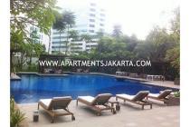 Penthouse Apartment Verde for rent sewa lease at kuningan