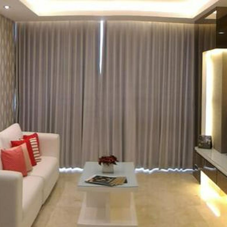 APARTEMENT THE GROVE TYPE 2BR FLOOR 23 IDR 14.000.000 PERMONTH