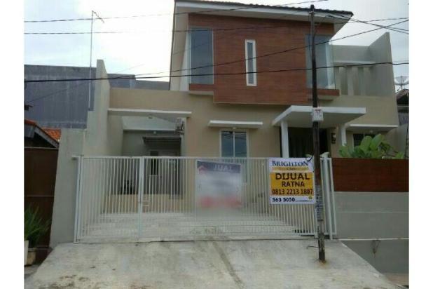 MURAH - Rumah Kris Kencana  Baru Gress Mewah belakang, Ciputra World 7338542