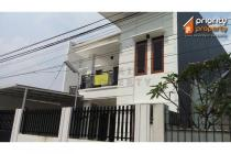 Rumah Baru Minimalis dekat Moh. Ramdhan-BKR