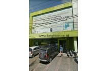 Dijual Rumah Usaha Strategis di Mergosono Malang
