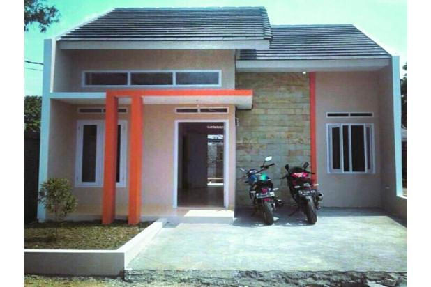 DiSini 4jt Punya Rumah Mewah Lokasi Strategis DiDepok 14317440