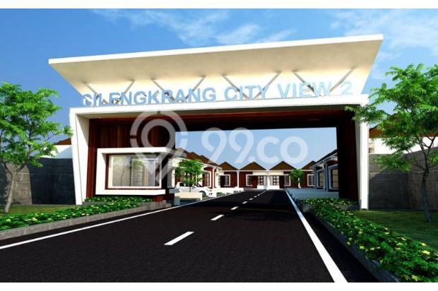 Rumah Mewah Dp Murah di Bandung 13829077
