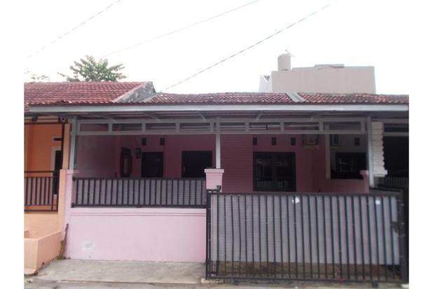 rumah cantik minimalis warna pink bangunan kokoh bebas