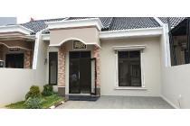Rumah di Bekasi, Lily, CLuster Smart Home, Jatisampurna