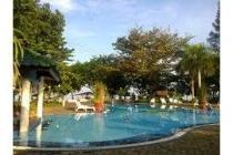DiJUAL Tanah dan bangunan Hotel juga Cottage di daerah Labuan Serang Banten