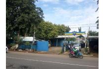 Tanah komersil dekat Kemang Pratama 3 Narogong