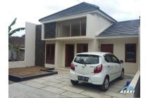 Rumah baru di Bumirejo Mungkid Magelang