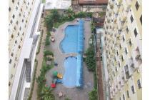 Apartemen Furnish Hotel di Kebagusan City
