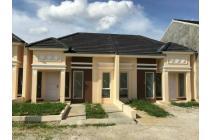 Rumah cuma DP 10 juta di bojonggede Bogor