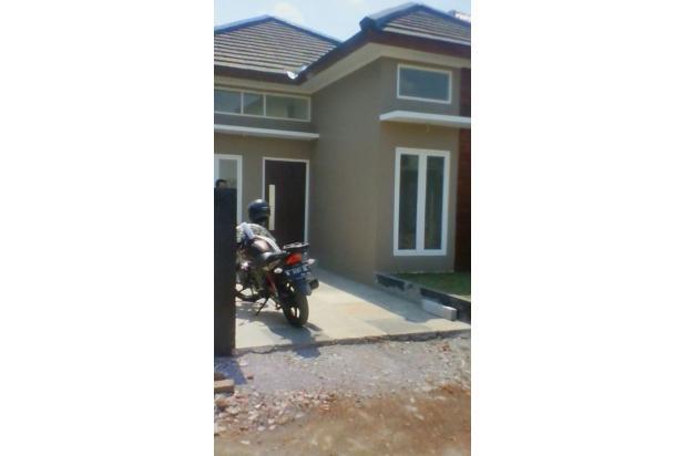 Rp510jt Rumah Dijual