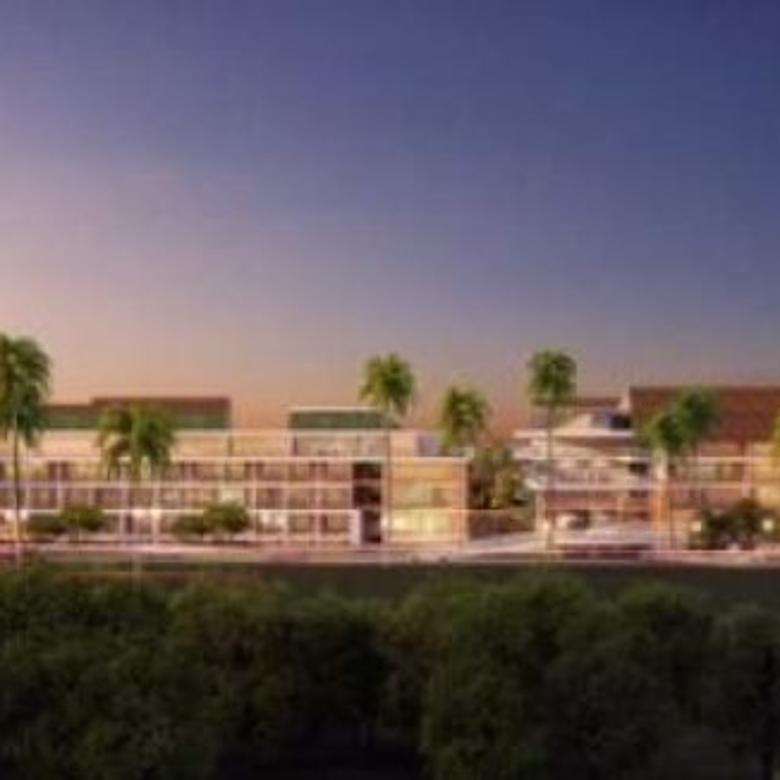 Benoa Bay Sand Apartment dan Condotel di Nusa Dua, Bali MD375