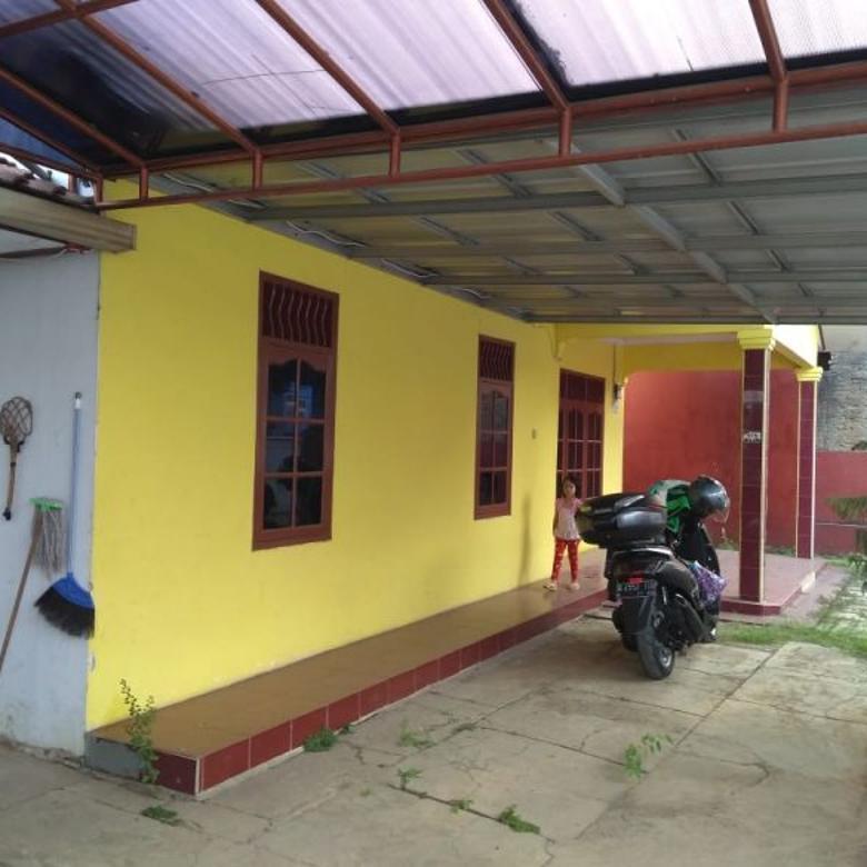 Rumah di Sumber Jaya, Bekasi