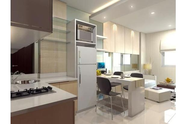 Apartemen jakarta timur basura city harga nego type 2BR lt.10 16509219