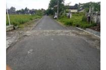 TANAH Jl DAMAI: Terbukti, Investasi Tanah Jogja Utara Dapat Untung Segung