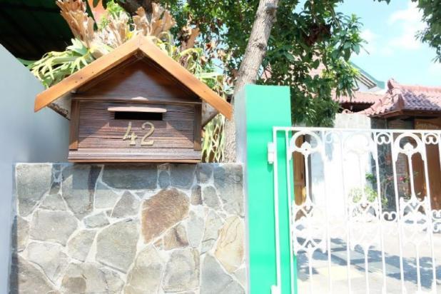 GUEST HOUSE SYARI UII CONCAT 5 kamar 17150272