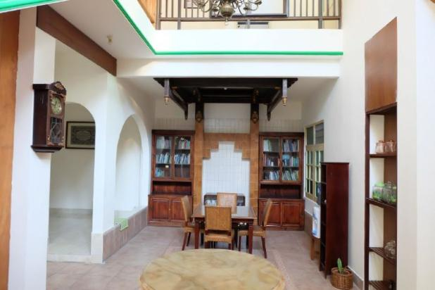 GUEST HOUSE SYARI UII CONCAT 5 kamar 17150288