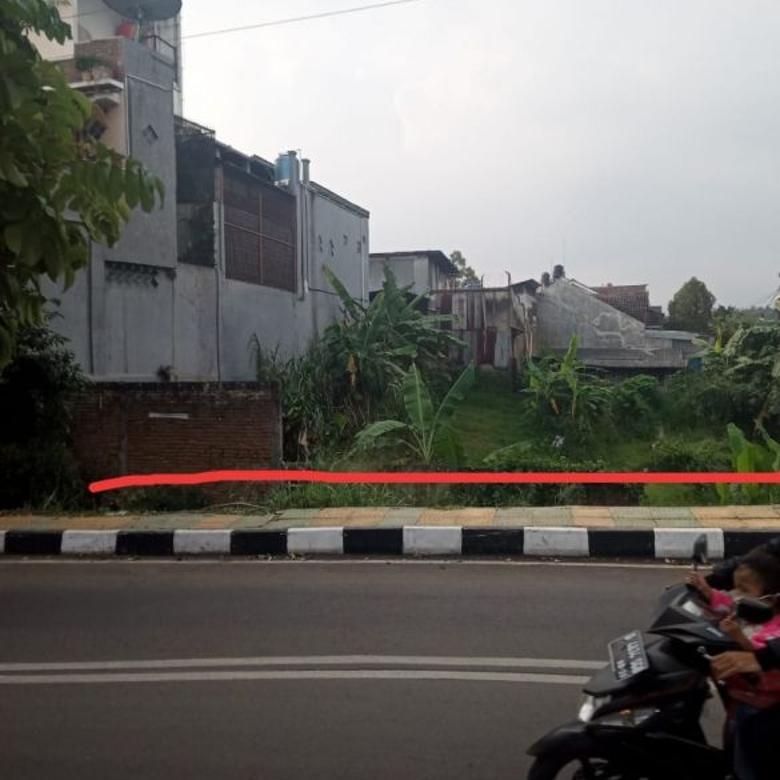 Turun Harga, Muraah!! Tanah lokasi strategis di Jl Raya Aruman