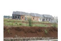 Rumah subsidi tahap dua. grahatama 5