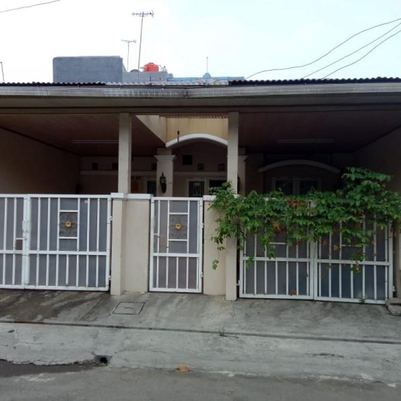 Dijual Rumah Harapan Indah Regency Kota Harapan Indah Bekasi.