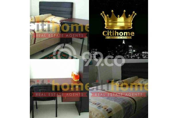 CITIHOME - Apartemen Educity Stanford Semi Furnish 1Br 15828926