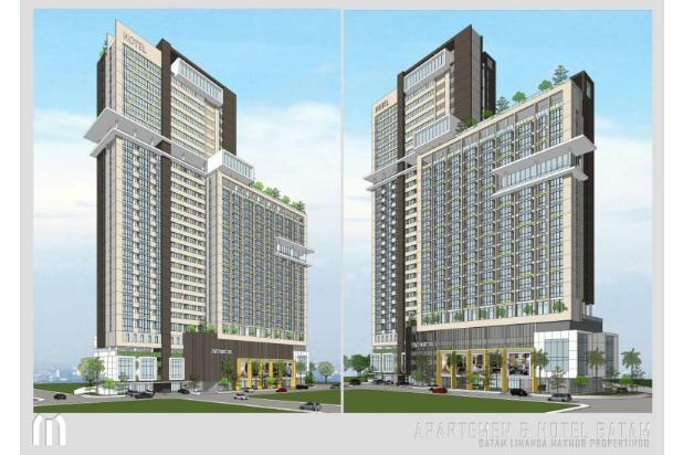 Dijual Apartemen Hotel 33 Lantai Strategis di Batam Centre Core 17825760