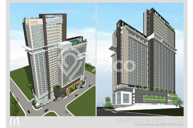 Dijual Apartemen Hotel 33 Lantai Strategis di Batam Centre Core 17825761