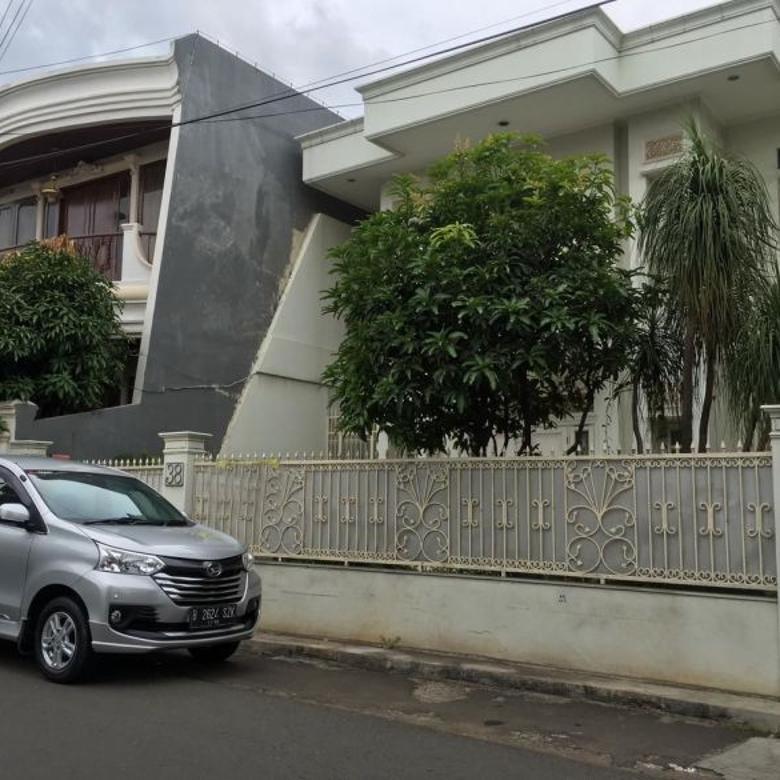 Rumah Mewah Murah di Kayu Putih Rawamangun Jakarta Timur