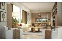 apartemen u residence ac central dan smart access card