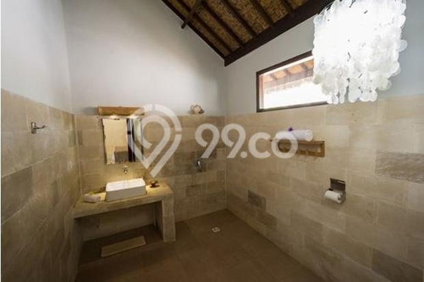 Dijual Villa Cantik Gili Trawangan. Hanya 100 meter dari pantai. 16355545