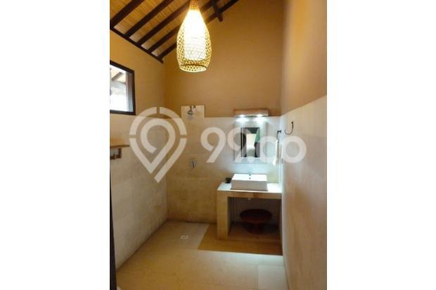 Dijual Villa Cantik Gili Trawangan. Hanya 100 meter dari pantai. 16355546