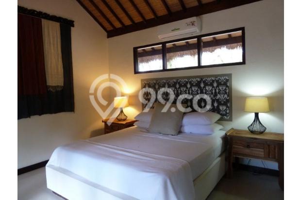 Dijual Villa Cantik Gili Trawangan. Hanya 100 meter dari pantai. 16355563