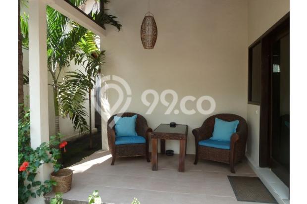 Dijual Villa Cantik Gili Trawangan. Hanya 100 meter dari pantai. 16355564