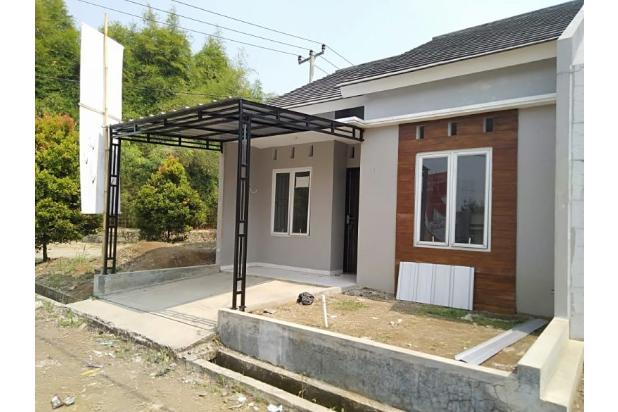 Rp338jt Rumah Dijual