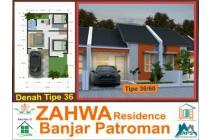 Dijual Rumah Di Banjar residence kota