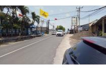 Dijual Tanah di Pecatu Kuta selatan Badubg