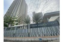 Apartemen Pondok Indah Residence Tower Kartika 3 BR +1 - View City
