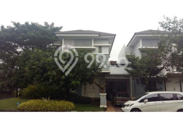 Dijual Rumah Bagus Lokasi Strategis Serpong Tangerang. 13427413