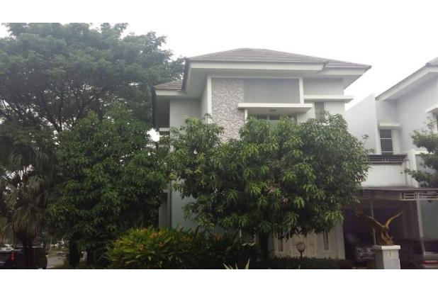 Dijual Rumah Bagus Lokasi Strategis Serpong Tangerang. 13427415