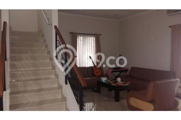 Dijual Rumah Bagus Lokasi Strategis Serpong Tangerang. 13427422