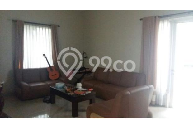 Dijual Rumah Bagus Lokasi Strategis Serpong Tangerang. 13427424