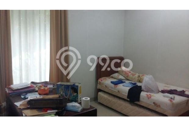 Dijual Rumah Bagus Lokasi Strategis Serpong Tangerang. 13427421
